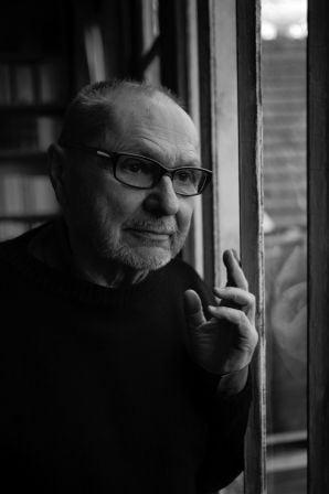 Claude Régy - © Mario Del Curto