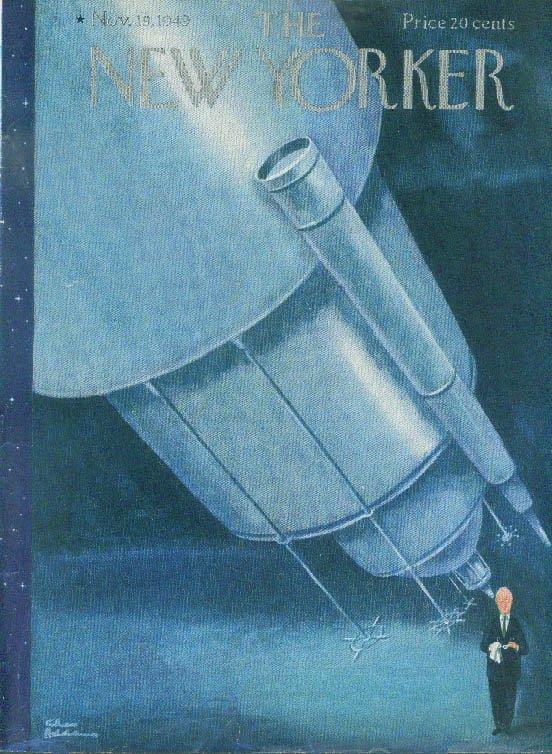 Tech 3 - 1949