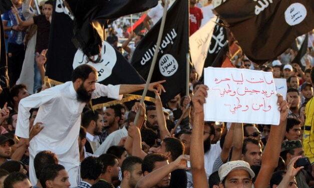Le chaos libyen et la France, cette «glorieuse» va-t-en guerre