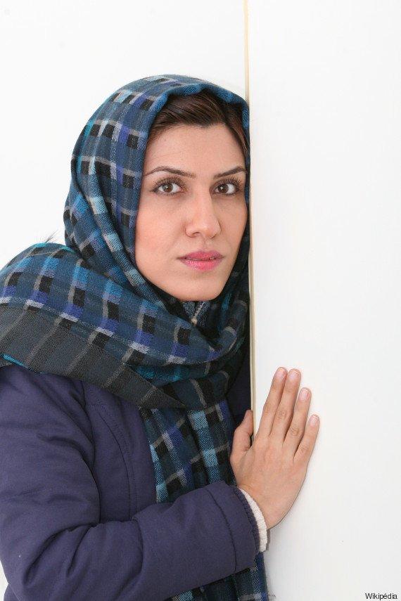 Menacée de mort pour avoir traduit «La Vie d'Adèle» en persan