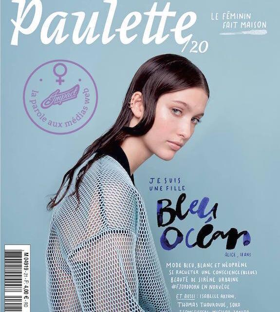 Paulette Magazine prend la parole pour la Journée Internationale de la Femme