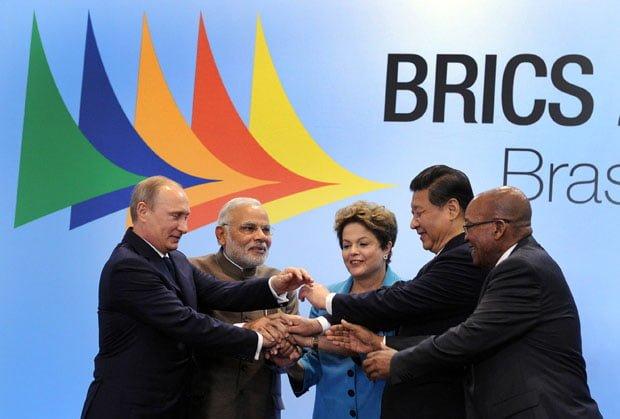 BRICS: Une nouvelle banque pour le développement