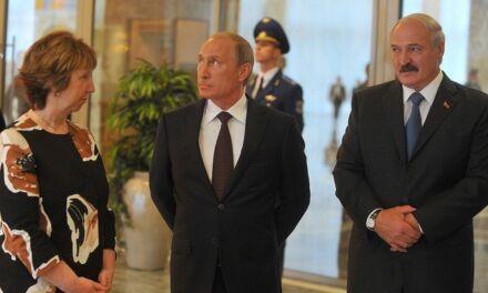 La Biélorussie gomme ses frontières avec la Russie