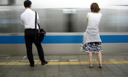 Pourquoi la condition de la femme japonaise fait tant parler