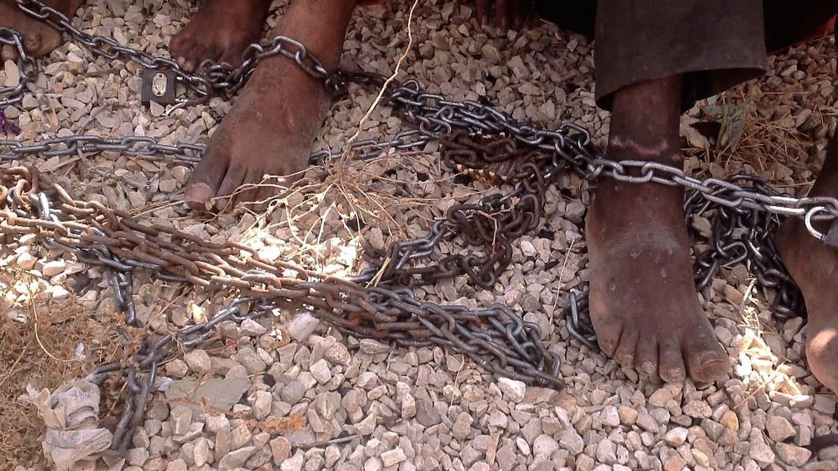 Vaste trafic d'êtres humains au Sinaï : les Érythréens premières victimes