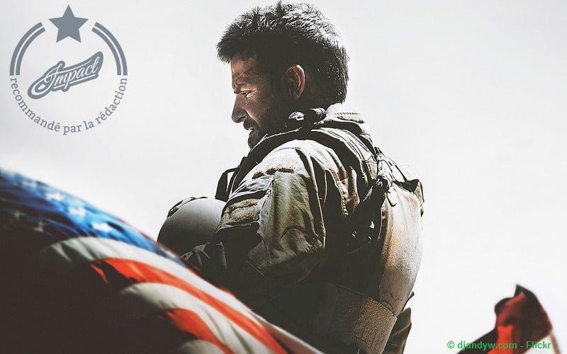 L'héroïsme ambiguë d'American Sniper