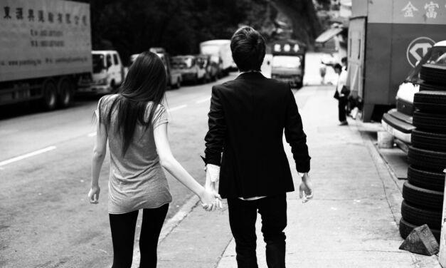 Les relations amoureuses déclinées sous différentes applications