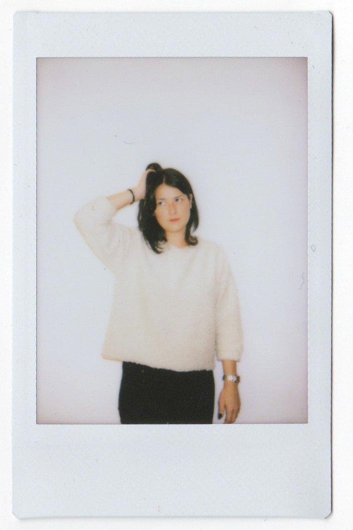 Lisa Delille, la directrice de la rédaction de Paulette