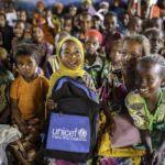 Dans les coulisses de l'UNICEF : Interview d'Ann Avril