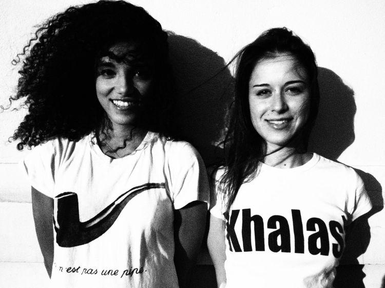Découverte : Pèlerinage en décalage, le premier festival artistique israelo-palestinien