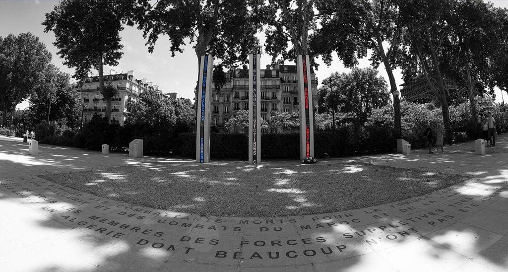Commémorations de la fin de la guerre d'Algérie : un passé qui ne passe pas ?
