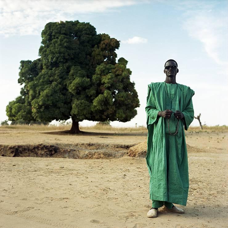 Ndande, Senegal, 2007