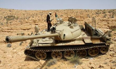 La Libye au bord de l'implosion