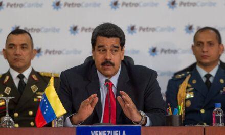 Smart sanctions à l'oeuvre au Venezuela