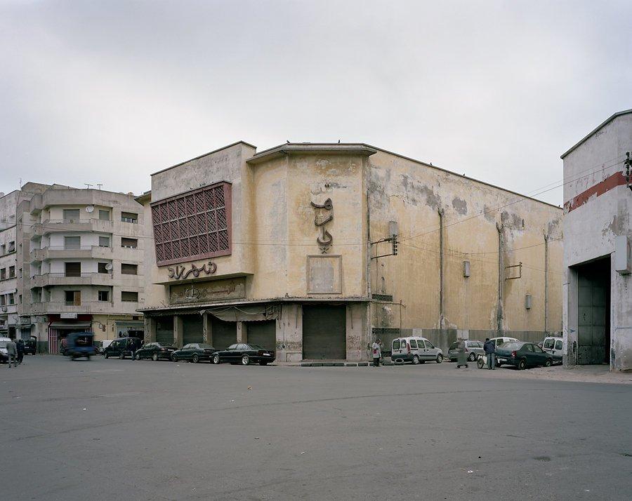 Sherazade, Casablanca