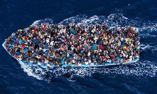 Immigrants clandestins
