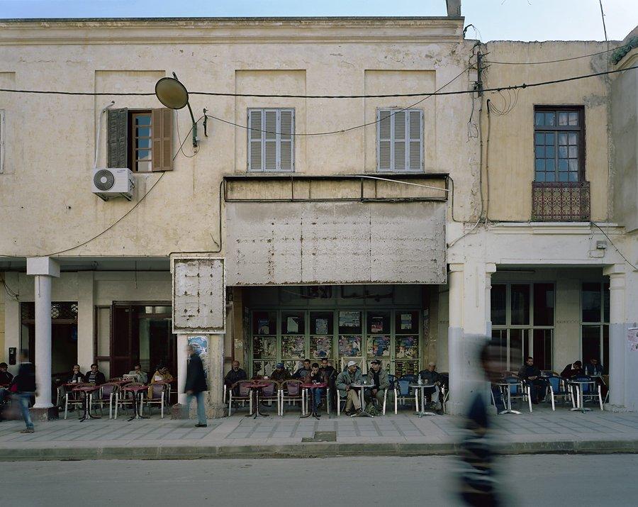 Atlas, Meknès
