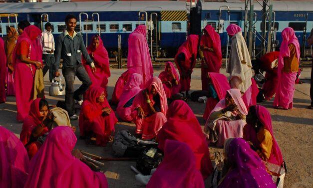 «Pas de sécurité pour les femmes» en Inde