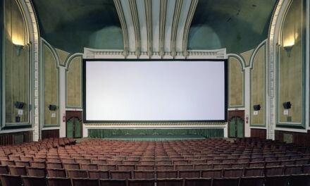 Ces photos inédites de salles de cinéma marocaines jetées aux oubliettes
