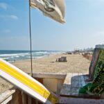 A Gaza, surfer pour la liberté