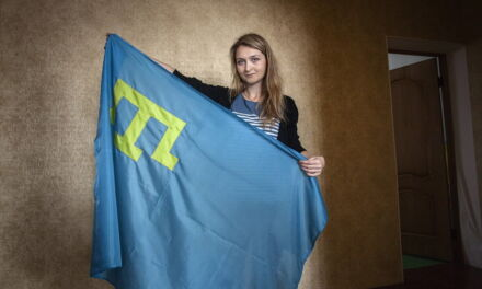 Quand Staline déportait les tatars de Crimée