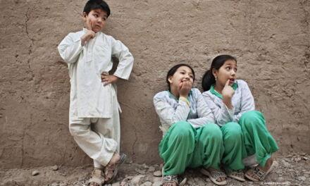 Lumière sur les Bacha Posh : quand l'Afghanistan cache ses filles