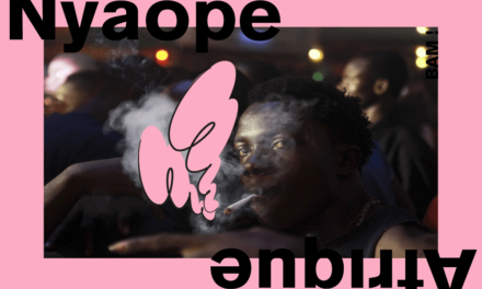 Nyaope et autres drogues dures : les poisons de l'Afrique