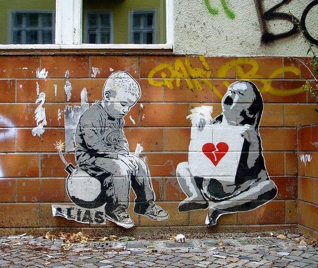 Tag à Berlin
