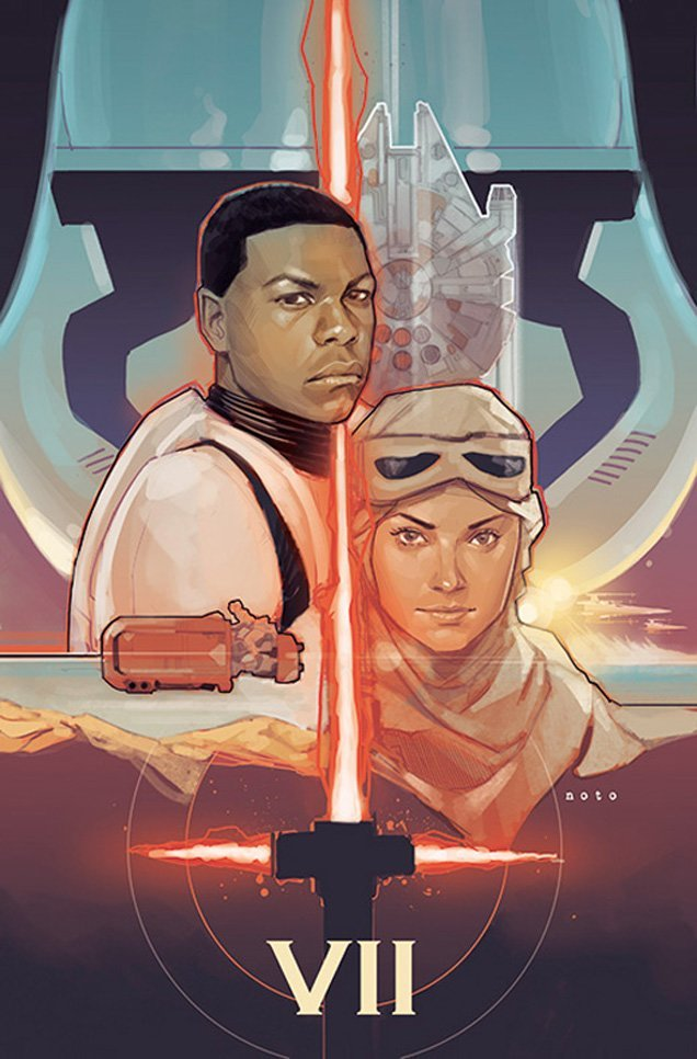 Star Wars 7 : ce que nous apprend le nouveau trailer