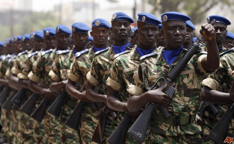 Quand le Sénégal se fait mercenaire de l'Arabie-saoudite