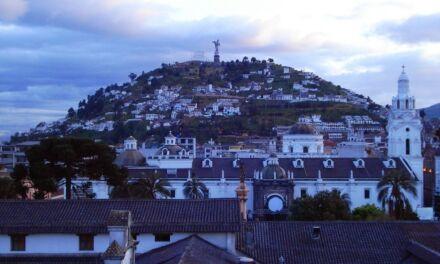 Austérité : la réponse de l'Equateur