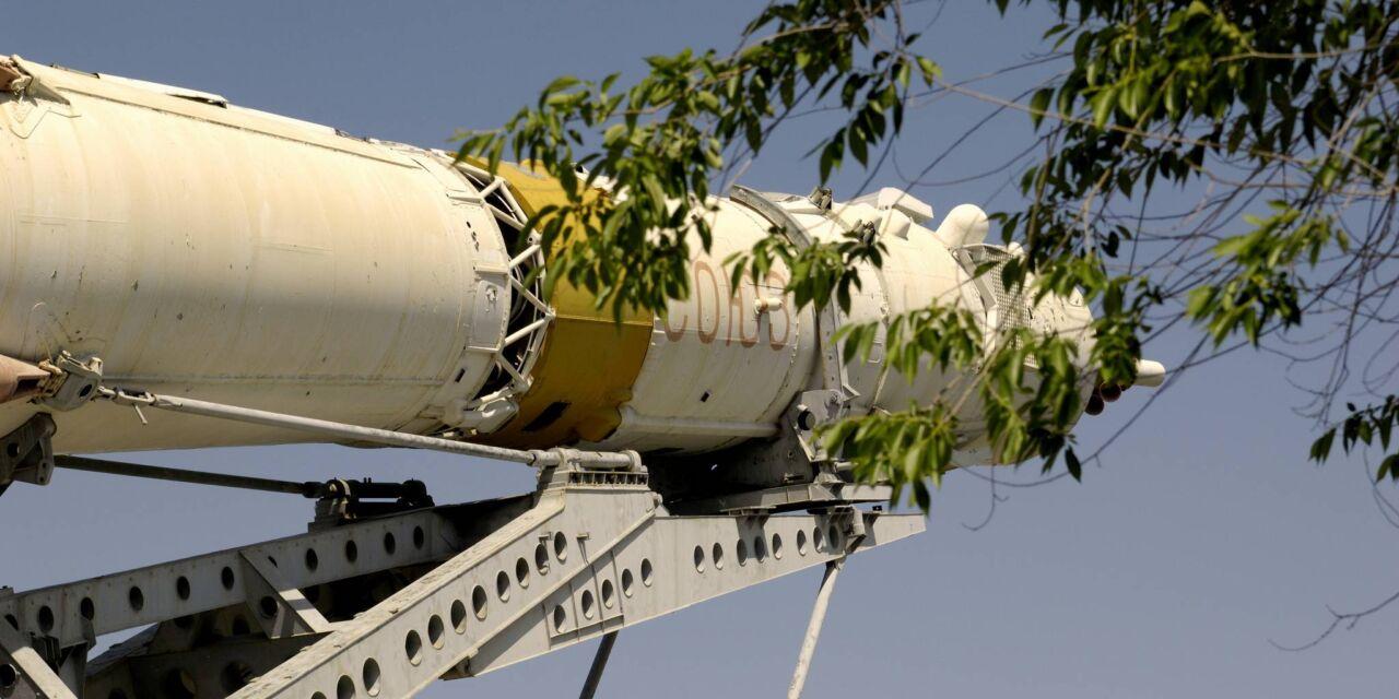 La Russie va construire sa propre station spatiale