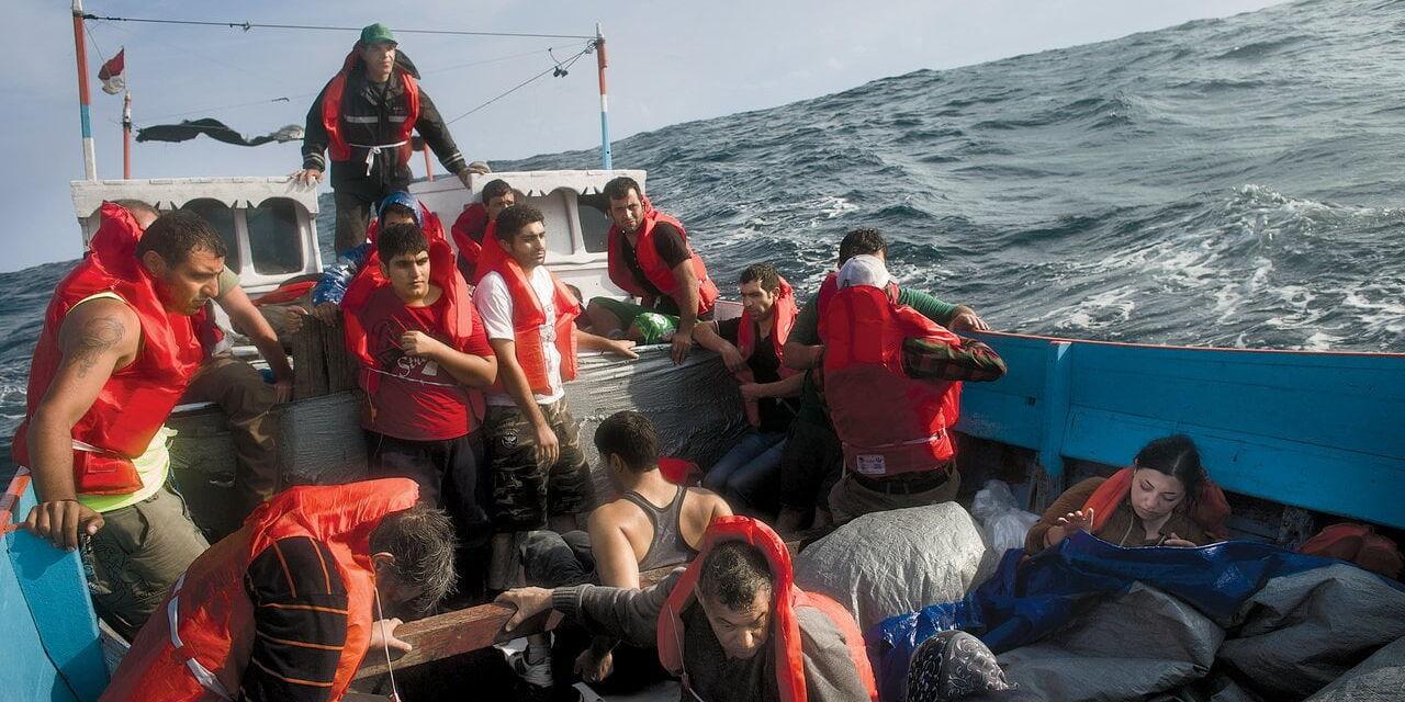 Boat people en Australie: non, vous ne passerez pas