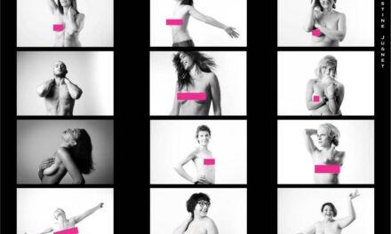 Projet Vénus : l'art au service de la prévention du cancer du sein