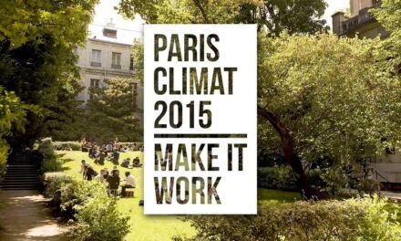 Accord sur le climat à l'arraché pour Make it Work, la simulation grandeur nature de la COP21