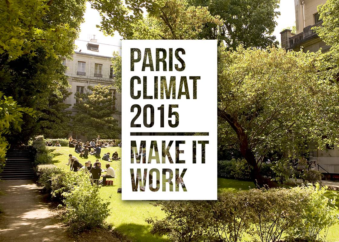 Accord sur le climat à l'arraché pour Make it Work, la simulation grandeur nature de la COP21