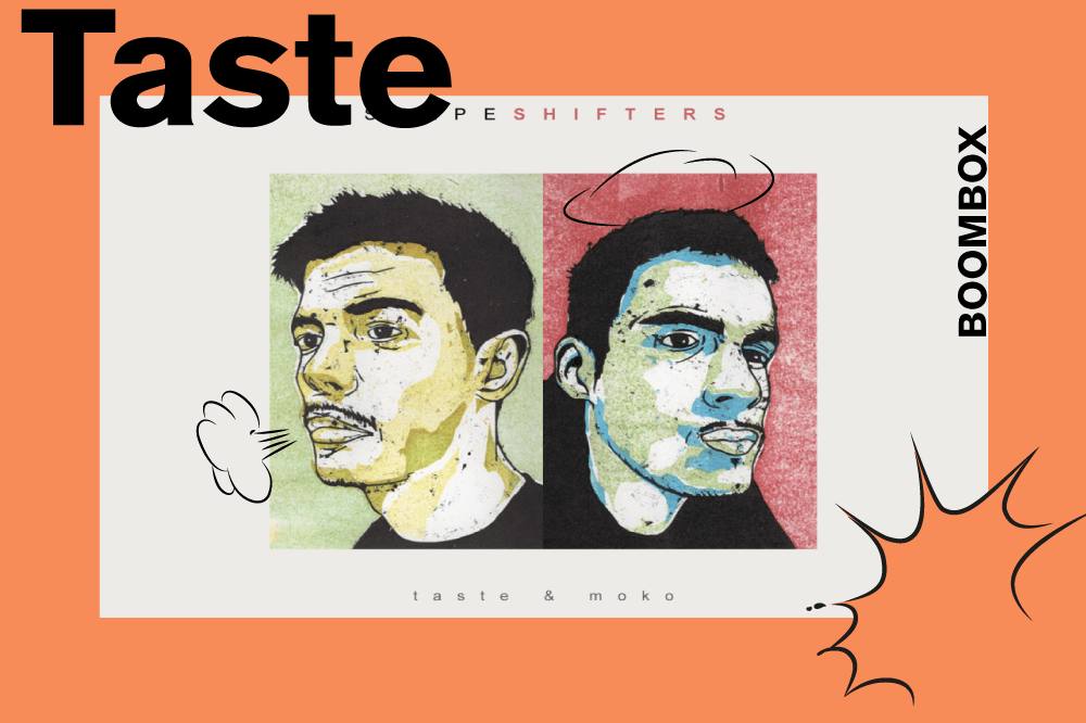 BOOMBOX #33: TASTE PART.2