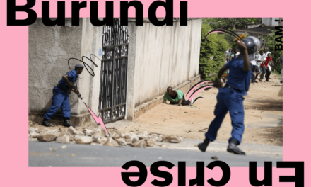 Le Burundi au bord du gouffre ?