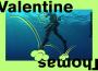 Valentine Thomas : L'Artémis des eaux profondes